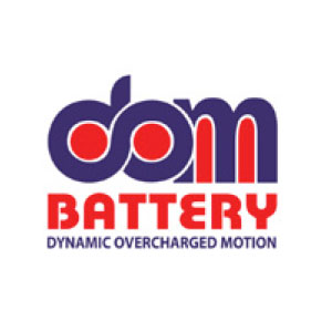 Dom Battery